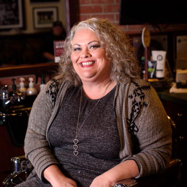 Headshot of Michelle Vanosdell