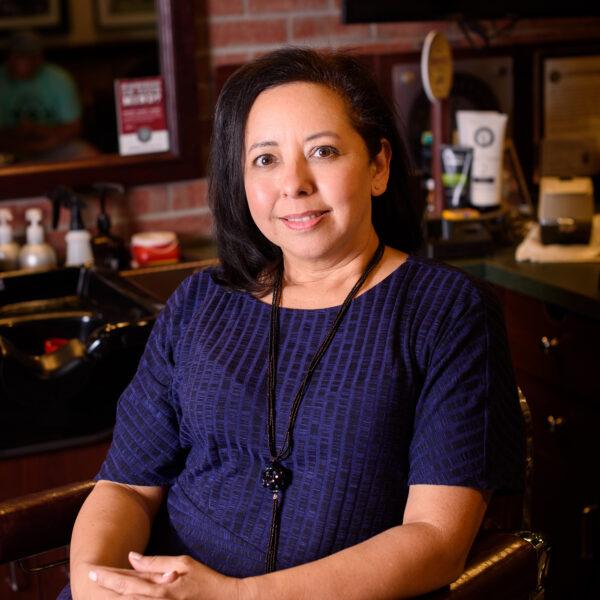 Headshot of Renae Germinaro