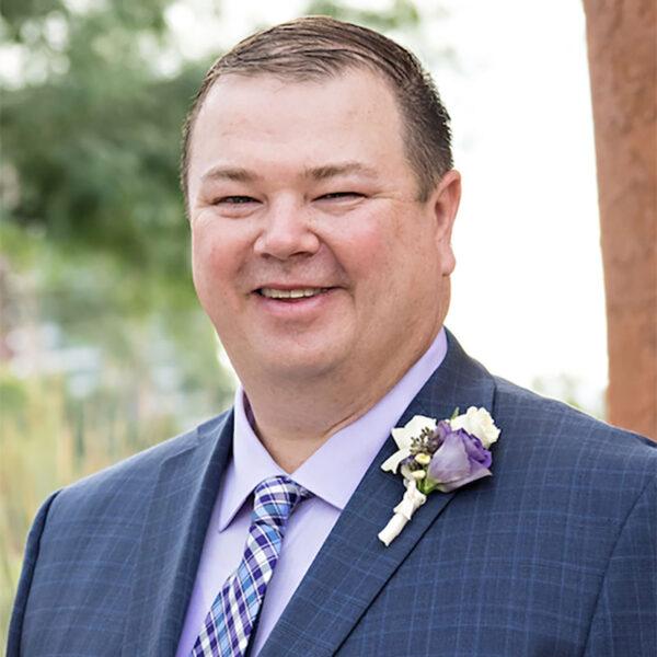 Headshot of Tobias Collie